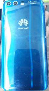 Huawei Clone Honor 9X Flash File