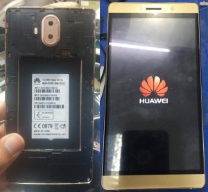 Huawei Clone Mate 9s Pro Flash File