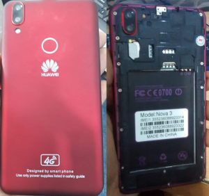 Huawei, OPPO, Mi Clone Nova 3 Flash File