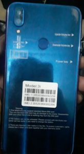 Huawei Clone Nova 3i Flash File