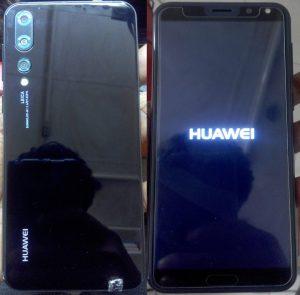 Huawei Clone P20 Pro Flash File 3rd Version