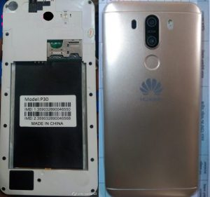 Huawei Clone P30 Flash File