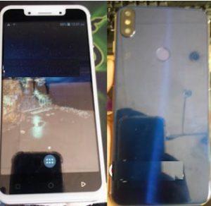 Huawei Clone V9 Plus Flash File
