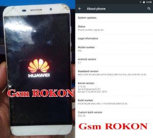 Huawei Clone ZobII E5c Flash File