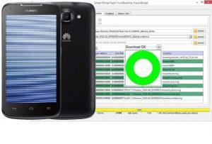 Huawei Y520-U22 Flash File