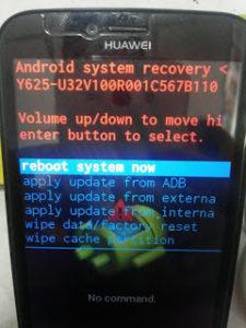 Huawei Y625-U32 Flash File