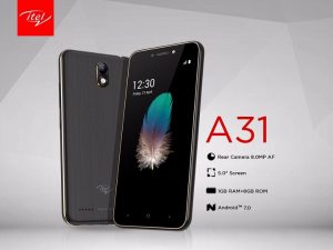 Itel A31 Flash File Firmware Download