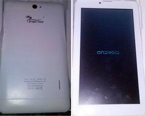 Dragon Touch E71 Tab Flash File