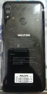 Walton Primo R6 Max FRP Bypass Reset File