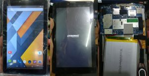 Ctroniq Snook C70L Tab Flash File