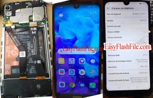 Huawei Y5 2019 AMN-LX9 FRP Bypass Reset File