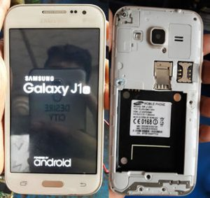 Samsung Clone J120H Flash File Firmware Download
