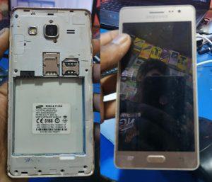 Samsung Clone Z300H Flash File