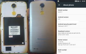 Smart S11 Flash File Firmware Download