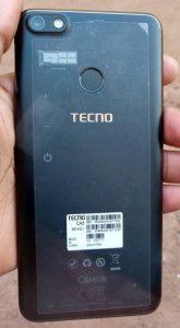 Tecno CA8 Flash File Firmware Download