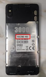 Tecno KB2 Flash File Firmware All Version Download
