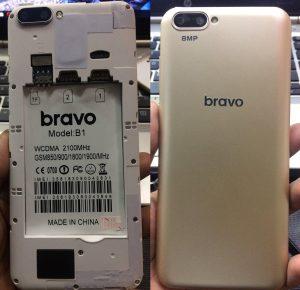 Bravo B1 Flash File Firmware Download