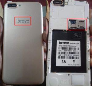Bravo B2 Bee Flash File Firmware Download
