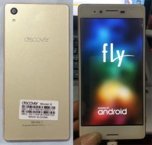 Discover X Flash File Firmware Download