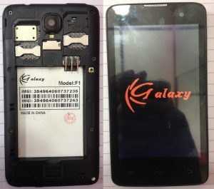 Galaxy F1 Flash File Firmware Download