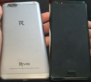 Rivo Storm S8 FRP Bypass Reset File