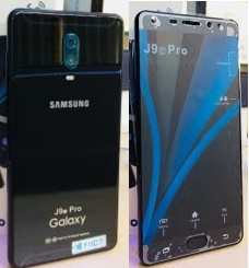 Samsung Clone J9[8] Pro Flash File