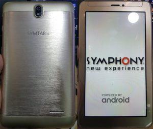 Symphony Symtab 25 Flash File