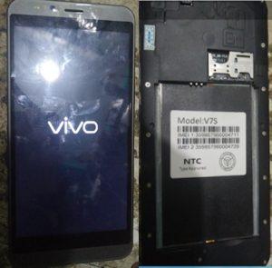 Vivo Clone V7S Flash File Firmware Download