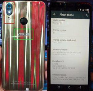 Asus Clone Zenfone 5Z Flash File Firmware Download
