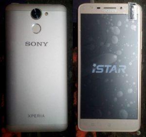 Sony Clone Mate8 Plus Flash File