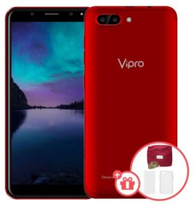 Vipro Pro 2S Flash File Firmware Download