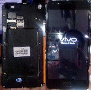 Vivo Clone AA Flash File Firmware Download