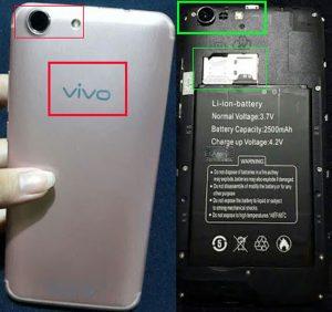 Vivo Clone V5 Plus Flash File Firmware Download