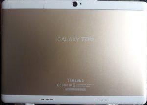Samsung Galaxy Tab 10 ZH960 Flash File Firmware