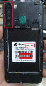 Tinmo F1009D Flash File Firmware Download