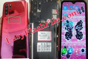 Vipro A1827 Flash File