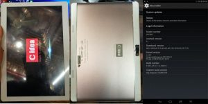 Cidea CM1000 Tab Flash File