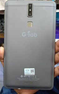 G-Tab A708 Flash File Firmware Download