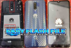 Huawei Clone LT710 Flash File Firmware Download