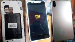 Mi Clone R13 Flash File Firmware Download