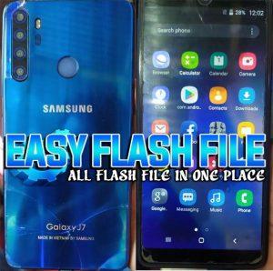Samsung Clone Galaxy J7 Flash File