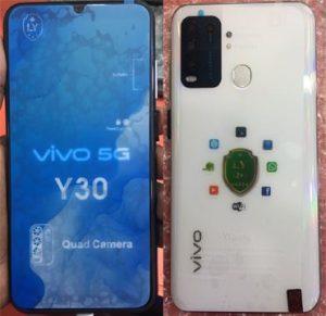 Vivo Clone Y30 Flash File Firmware Download