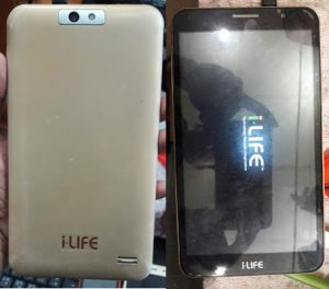 i Life TD695 Flash File Firmware Download