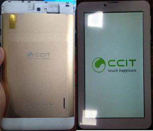 CCIT A78W Tab Flash File Firmware Download