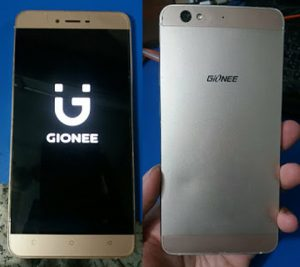 Gionee S6 Flash File Firmware Download