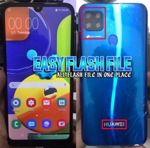 Huawei Clone P40 Lite Flash File Firmware Download