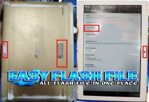 CCIT T2 Max Tab Flash File