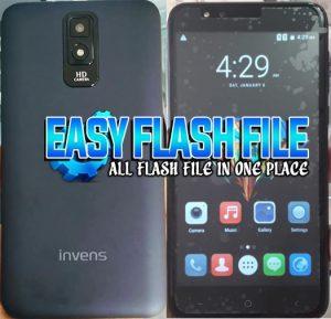Invens E13 Flash File