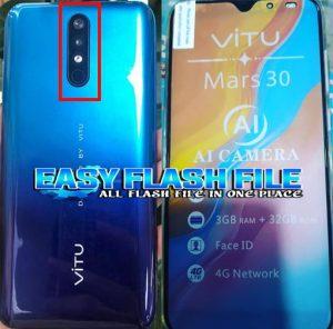 Vitu Mars 30 Flash File