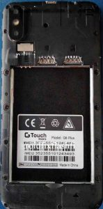 Gtouch G6 Plus Flash File